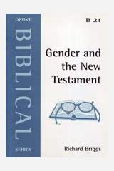 Gender and the New Testament (Biblical S.) Paperback