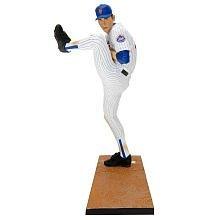 McFarlane Cooperstown Collection Series 8 Nolan Ryan - New York Mets Mets Cooperstown Collection