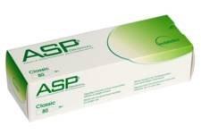 ASP Stahl 80 St./Pa.
