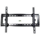 Royal Marken Verstellbar Flat Panel TV-Wandhalterung | für Flachbildschirm | inkl. eingebautem Level Large: 42