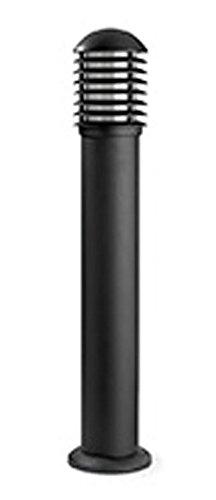 LEDS C455–Städtische 9320-z5-m3–Leuchtendes baken 1x E27max. 100W grau