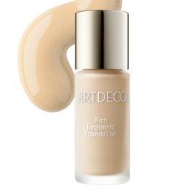 Artdeco Make-up Gesichtsmakeup Rich Treatment Foundation Nr. 10