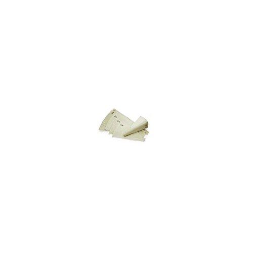 Gobel 313140 Poche à Douille/à Dresser Coutil Ecru Alimentaire 40 cm