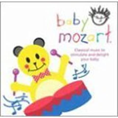BABY MOZART: A SOOTHING CLASSICAL MUSIC EXPERIENCE FOR BABIES. - Baby Einstein, The Walt Disney Co by Disney