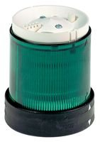 Preisvergleich Produktbild Schneider XVBC2B3 Leuchtelement,  Dauerlicht,  grün,  24 V AC DC