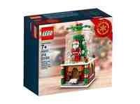EXCLUSIVO Lego 40223 Limitada Set de navidad 2016 - Set Bola de nieve V29 a partir de 7 años