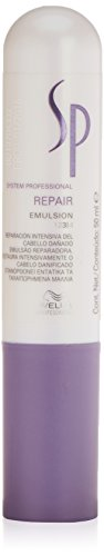 Wella SP Repair Emulsion Riparatore di Capelli - 50 ml