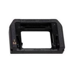 Canon EB+3 - Lente de corrección de dioptrías para Canon EOS (dioptría: +3), negro