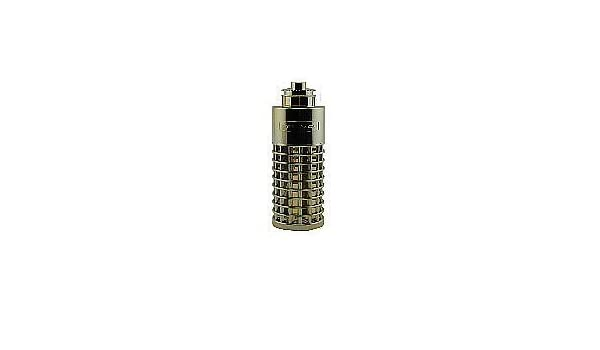 Steel Mod Perfume by Monica Klink for