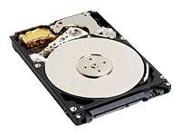 160 Gb 5400 U / Min Sata Festplatte ('WD Blue Mobile WD1600BEVS interne Festplatte 2.5SATA 5400U/min Puffer 8MB 160GB)