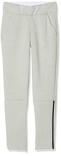 adidas Jungen 3.0 Hose, Zne Htr/Ash Silver/Black, 164