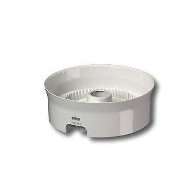 Braun caja alloggio Cono pulpa Exprimidor Citromatic 4979CJ3050