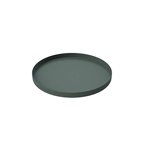 Cooee Design Tray 30x2cm Dark Green Design Tray
