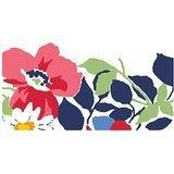 vera-bradley-flower-print-pattern-summer-customized-rectangle-mousepad