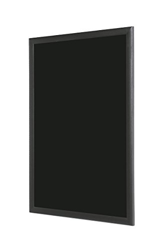 Bi-Office PM2815162 Klassische Wandkreidetafel