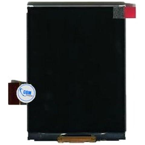 LCD Display Schermo Screen per LG Optimus L5 E610
