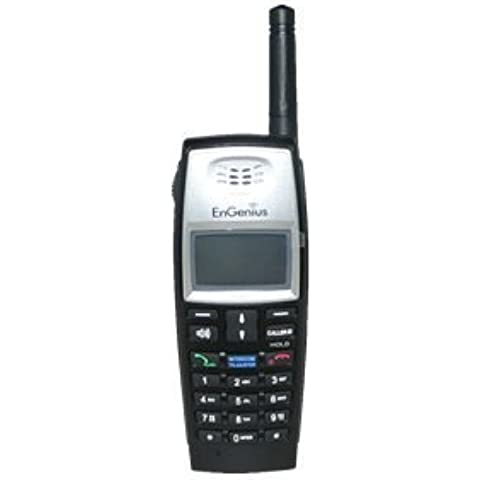 EnGenius FreeStyl 1 Handset and Charger (Cordless Telephones / Cordless Telephone Accessories) by EnGenius