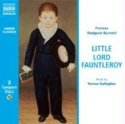 Little Lord Fauntleroy (Junior Classics)