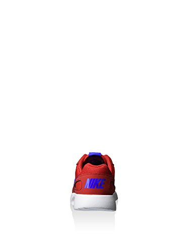 Nike Unisex Baby Kaishi (Ps) Sneakers Rojo / Azul / Blanco (University Red / Racer Blue-Wht)