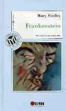 Portada del libro Frankenstein