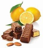 Stange den Protein Vanille Mandeln (3Boxen mit
