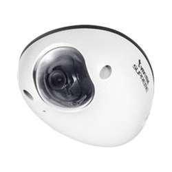 Preisvergleich Produktbild VIVOTEK MD8563-EHF4 - IP - Innen & Außen - Kuppel - Weiß - DeckeWand - Staubresistent - Schockresistent - Temperaturbeständig - Vandalensicher - Vibrationsbeständig (MD8563-EH (4mm))