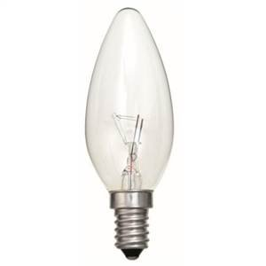 bell-00031-25w-small-edison-screw-ses-clear-tough-candle-e14-pack-of-10