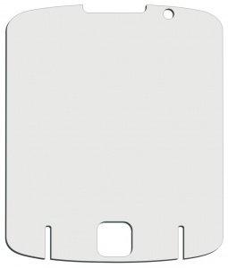 2x BROTECT Crystal-Clear Displayschutz Schutzfolie RIM BlackBerry Curve 8520 (Kristallklar, Extrem kratzfest, Anti-Fingerprint-Beschichtung, Passgenauer Zuschnitt) -