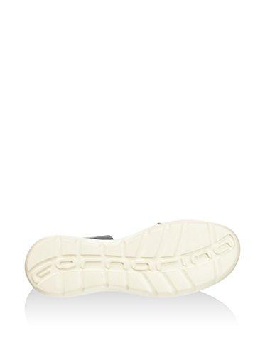 Fornarina PEFVH9510WJCA100 Sandalo Donna Nero