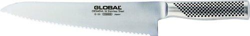 Global Brotmesser 24cm