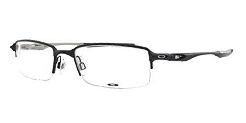 Oakley Halfshock Satin Black-55 55
