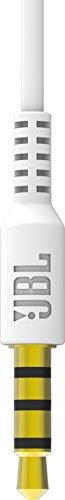 JBL C100SI Wired Earphones (White)