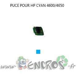 PUCE-HP Puce CYAN Toner LaserJet 4600/4650