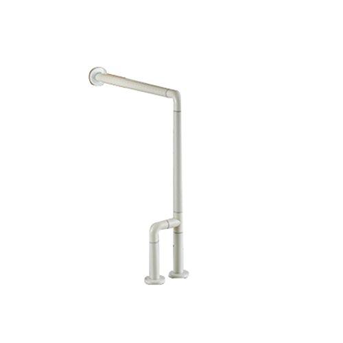 BSNOWF Handläufe Zugängliche Handlauf-Toilette Badezimmer-Bassin-Handläufe Alter Mann Behinderte Armlehne ( größe : 75cm )