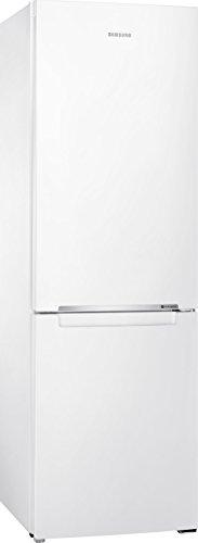 Samsung RL30J3005WW/EG Kühl-Gefrier-Kombination (Gefrierteil unten)/ 59,5 cm /Digital-Inverter-Kompressor