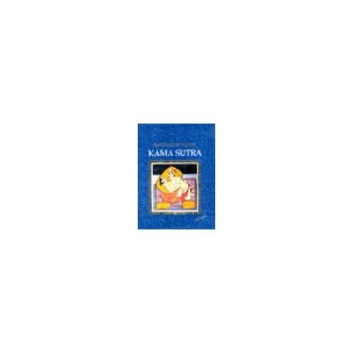 Kamasutra (German) [Hardcover] [Jan 01, 1900] Amrita Kumar [Hardcover] [Jan 01, 2017] Amrita Kumar