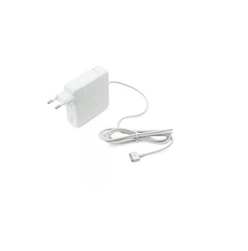 Apple MD506Z/A MagSafe 2 Adaptador de corriente para MacBook Pro Retina (85W), blanco