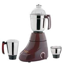 Butterfly Ivory 600-Watt Mixer Grinder with 3 Jars (Cherry Red)  available at amazon for Rs.3249