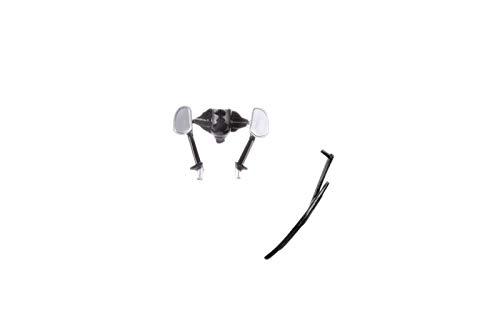 Carrera 89892 Spare Parts for LaFerrari (Matt Aluminum)