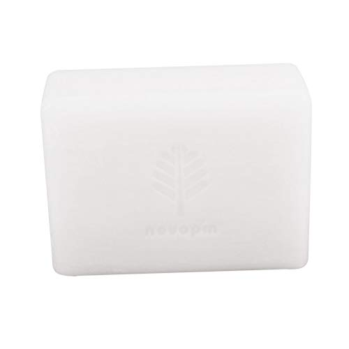 TOPBATHY 1 Stück handgemachte Seife Reinigungsseife klare Haut Seife - Natürliche Glycerin Seife