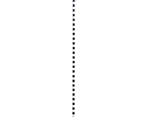 Whimsical Spiral Asta di bandiera, 56cm