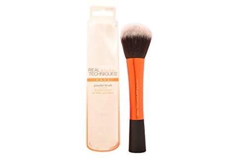 Real Techniques, Brocha para maquillaje facial (Powder...