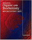 Introduction to Organic and Biochemistry 1st edition by Hein, Morris, Best, Leo R., Pattison, Scott, Arena, Susan (1993) Hardcover