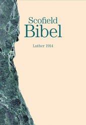 Scofield Bibel Luther 1914