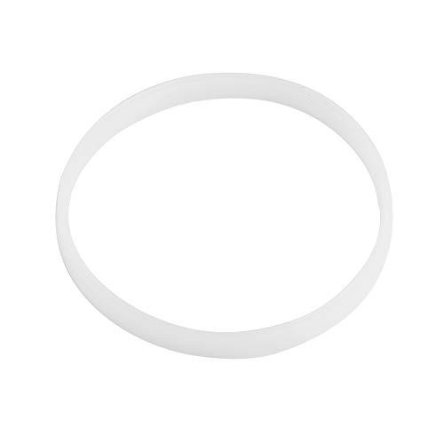 4 Stücke 10 cm Weiß Gummidichtung O-ring Dichtung Ersatzteile für Ninja Juicer Blender Ersatzdichtungen