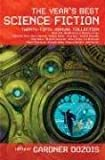 Year's Best Science Fiction 25