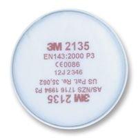 3M 2135 Partikelfilter P3 für die Serien 6000 und 6500 2 Stück