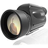 Emarth High Power 10-30X50 Zoom Monocular Telescope BAK4 Prism Waterproof Fog Proof Men