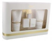 s.Oliver Damendüfte Selection Women Geschenkset Eau de Toilette 30 ml+ Profusion Gel 75 ml + Body Lotion 75 ml 3 Stk.
