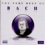 The Very Best of Bach, 2 Audio-CDs